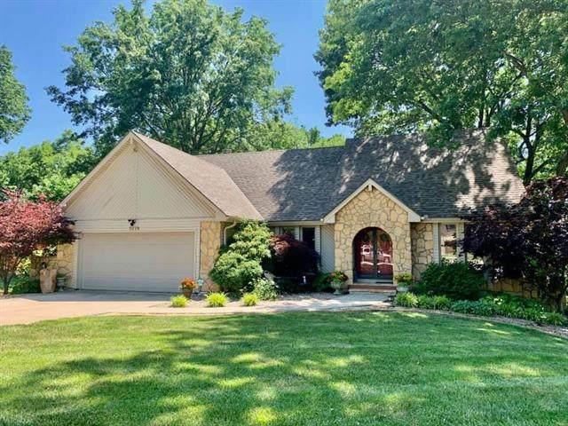 5778 Bower Street, Kansas City, MO 64133 (#2327897) :: Five-Star Homes