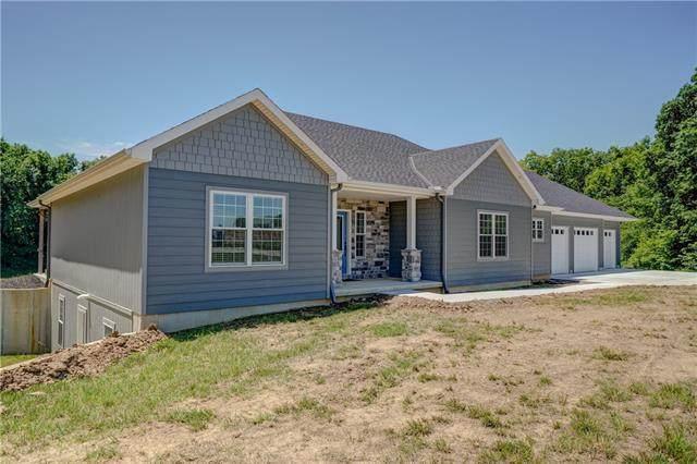43363 Walnut Lane, Richmond, MO 64085 (#2327910) :: Eric Craig Real Estate Team