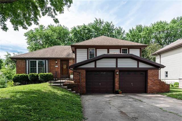 5423 Woodend Avenue, Kansas City, KS 66106 (#2327962) :: Eric Craig Real Estate Team