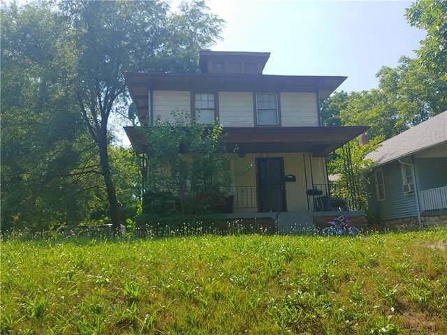 5528 Michigan Avenue, Kansas City, MO 64130 (#2328011) :: Audra Heller and Associates