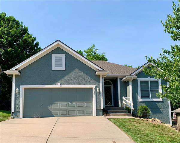 1316 75th Street, Kansas City, MO 64118 (#2328019) :: Team Real Estate