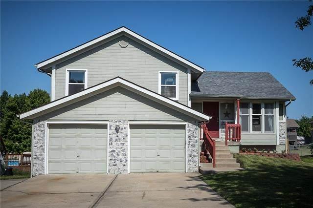 10315 N Baltimore Avenue, Kansas City, MO 64155 (#2328039) :: Eric Craig Real Estate Team