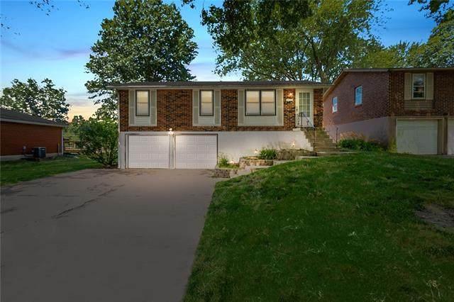 10506 N Main Street, Kansas City, MO 64155 (#2328046) :: Edie Waters Network