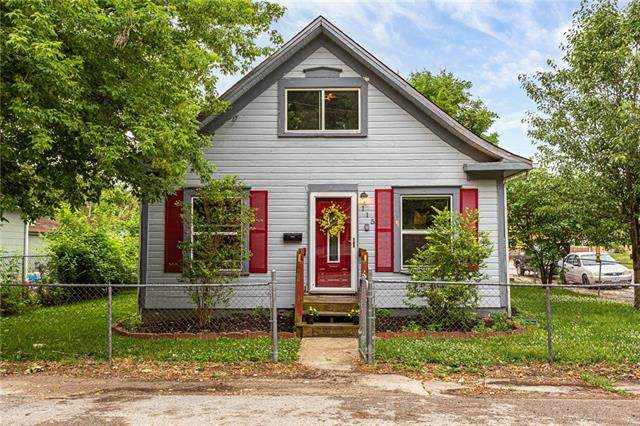115 Vaughn Street, Excelsior Springs, MO 64024 (#2328061) :: The Shannon Lyon Group - ReeceNichols