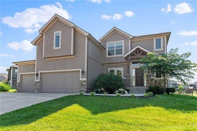 12755 Overbrook Drive, Platte City, MO 64079 (#2328092) :: Eric Craig Real Estate Team
