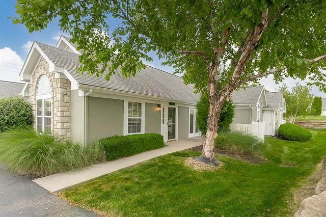 23421 W 71st Terrace, Shawnee, KS 66217 (#2328114) :: Ask Cathy Marketing Group, LLC