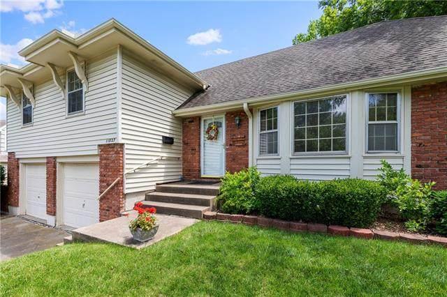 11827 Cherry Street, Kansas City, MO 64131 (#2328140) :: Team Real Estate