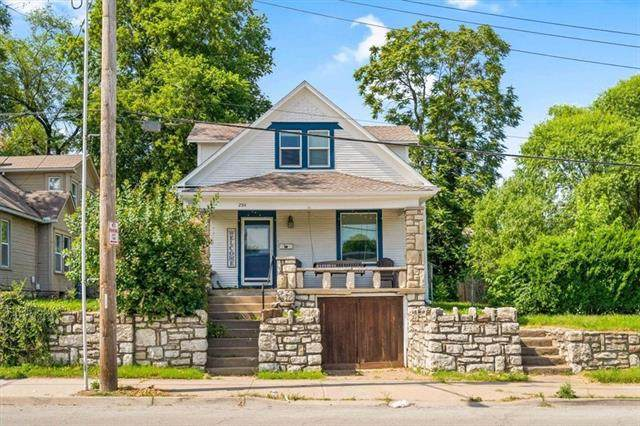 2514 W 43rd Avenue, Kansas City, KS 66103 (#2328143) :: Eric Craig Real Estate Team