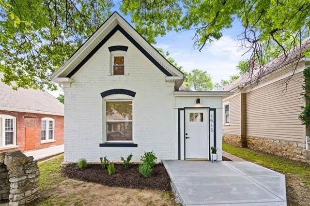 1515 S 15th Street, Kansas City, KS 66103 (#2328147) :: ReeceNichols Realtors