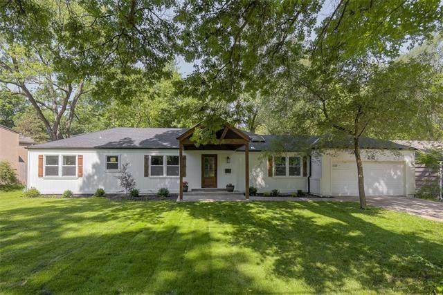 8024 Nall Avenue, Prairie Village, KS 66208 (#2328153) :: ReeceNichols Realtors