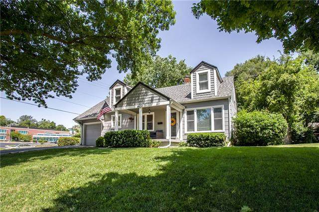 4630 W 62 Terrace, Fairway, KS 66205 (#2328157) :: Edie Waters Network