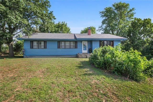 12420 O Highway, Excelsior Springs, MO 64024 (#2328172) :: Eric Craig Real Estate Team