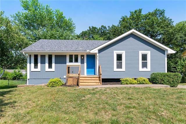 921 Cosby Street, Liberty, MO 64068 (#2328178) :: Eric Craig Real Estate Team