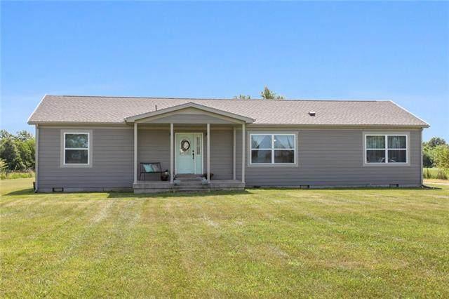 15775 NW County   3001 Road, Adrian, MO 64720 (#2328212) :: Eric Craig Real Estate Team