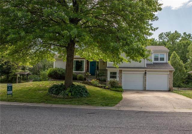 14519 Brentwood Drive, Lenexa, KS 66215 (#2328213) :: Ask Cathy Marketing Group, LLC