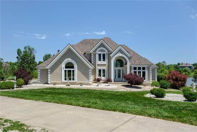 14801 Lake Pointe Court, Liberty, MO 64068 (#2328218) :: Eric Craig Real Estate Team