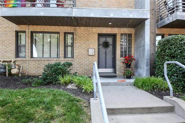 4536 Broadway Street 3S, Kansas City, MO 64111 (#2328224) :: Eric Craig Real Estate Team