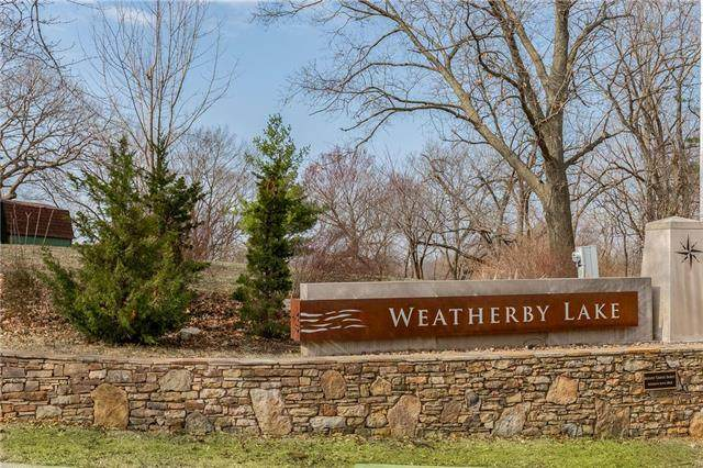 Blakewood Drive, Weatherby Lake, MO 64152 (#2328240) :: Audra Heller and Associates