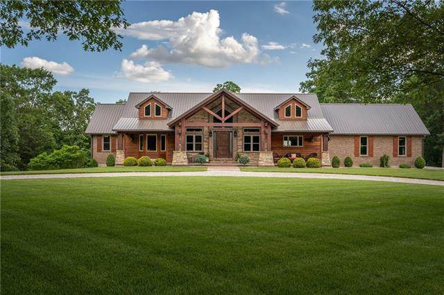 17657 Ee Highway, Sedalia, MO 65301 (#2328274) :: Tradition Home Group | Better Homes and Gardens Kansas City
