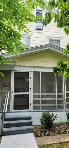 935 W 42nd Street, Kansas City, MO 64111 (#2328278) :: Dani Beyer Real Estate