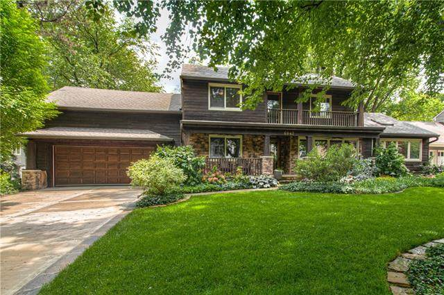 6047 Howe Drive, Fairway, KS 66205 (#2328280) :: Eric Craig Real Estate Team