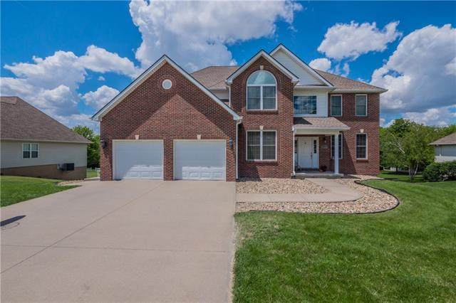 1426 S Munn Avenue, Maryville, MO 64468 (#2328292) :: Tradition Home Group   Better Homes and Gardens Kansas City