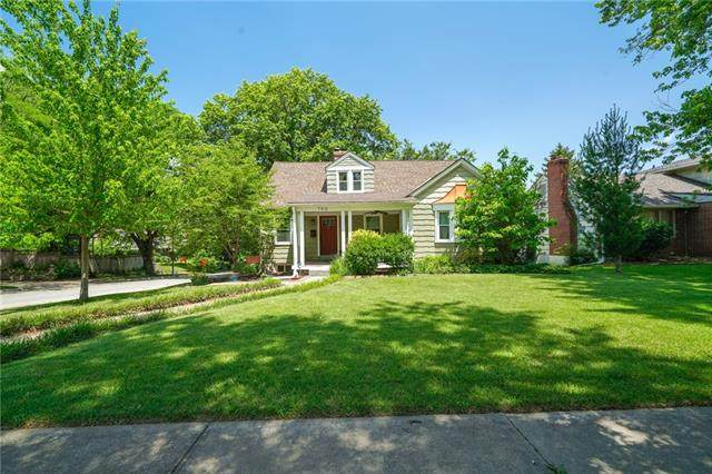 700 E Meyer Boulevard, Kansas City, MO 64131 (#2328298) :: Team Real Estate