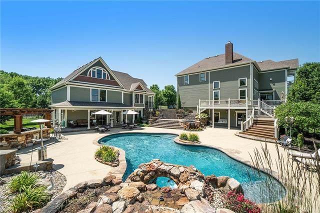 12675 W 146th Street, Olathe, KS 66062 (#2328306) :: Five-Star Homes