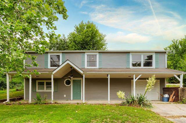 31793 Darin Lane, Excelsior Springs, MO 64024 (#2328315) :: Eric Craig Real Estate Team