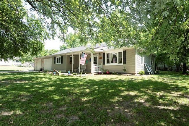 507 W Lawrence Street, Spring Hill, KS 66083 (#2328339) :: Dani Beyer Real Estate