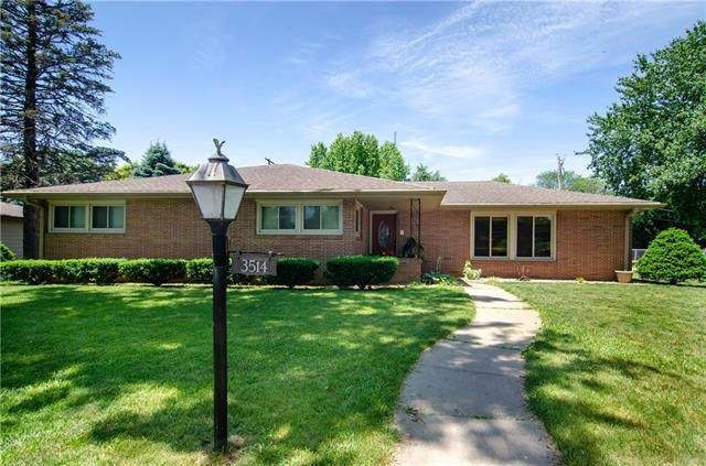 3514 W Lantern Lane, St Joseph, MO 64506 (#2328345) :: Dani Beyer Real Estate