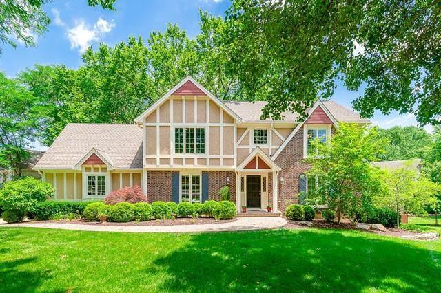 11427 Hadley Street, Overland Park, KS 66210 (#2328347) :: Tradition Home Group   Better Homes and Gardens Kansas City