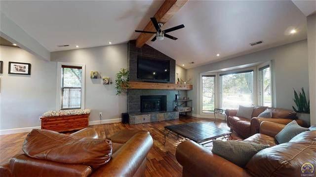 412 Sierra Drive, Lawrence, KS 66049 (#2328355) :: Eric Craig Real Estate Team