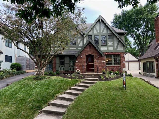 35 W Winthrope Road, Kansas City, MO 64113 (#2328358) :: The Shannon Lyon Group - ReeceNichols