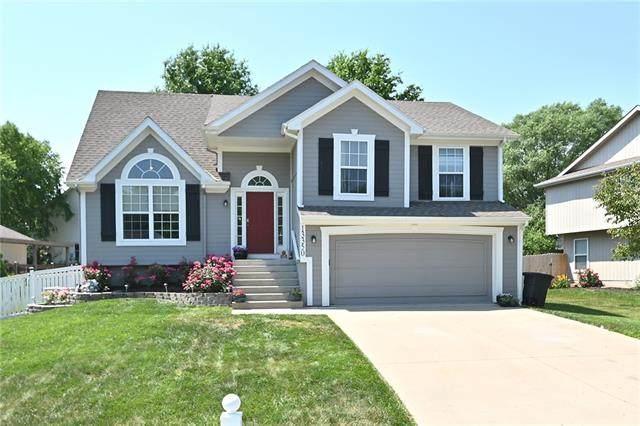 13350 Timber Park Drive, Platte City, MO 64079 (#2328402) :: Eric Craig Real Estate Team