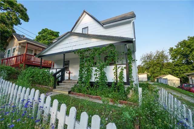 287 S Coy Street, Kansas City, KS 66101 (#2328411) :: Eric Craig Real Estate Team