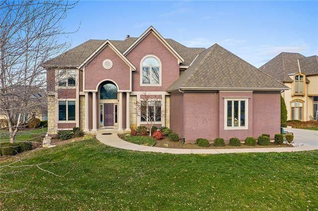 14909 Woodson Street, Overland Park, KS 66223 (#2328412) :: Ask Cathy Marketing Group, LLC