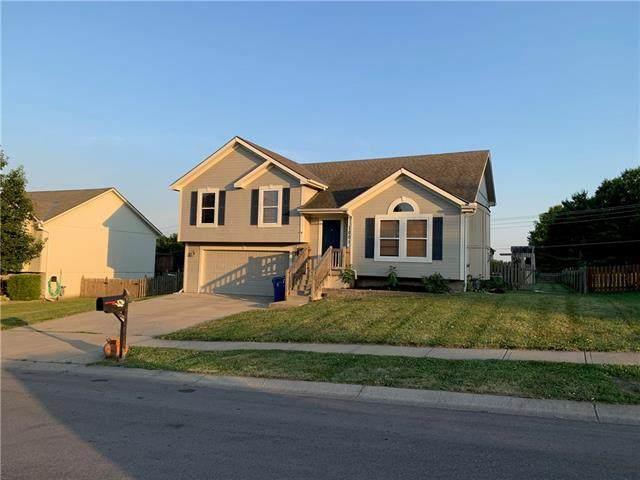 1001 Madelyn Drive, Kearney, MO 64060 (#2328432) :: Eric Craig Real Estate Team