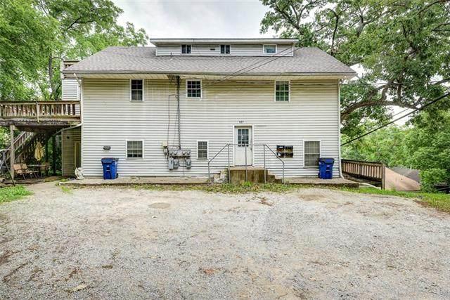 507 Henrie Avenue, Excelsior Springs, MO 64024 (#2328436) :: Eric Craig Real Estate Team