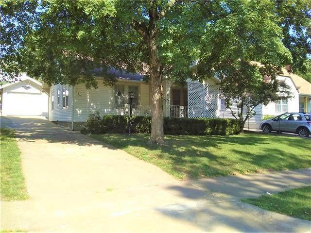 736 S Main Street, Fort Scott, KS 66701 (#2328447) :: Tradition Home Group | Better Homes and Gardens Kansas City