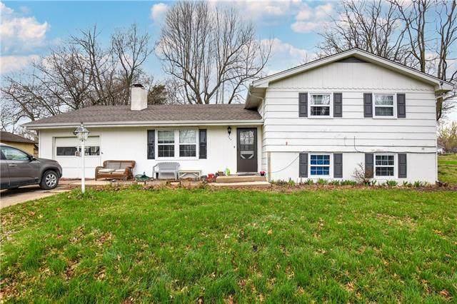 304 Center Street, Lathrop, MO 64465 (#2328448) :: Team Real Estate