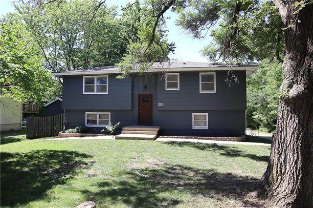 213 W Edgewood Drive, Edgerton, KS 66021 (#2328482) :: Team Real Estate