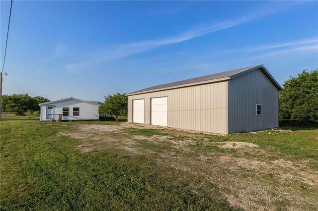 31701 NE 1900 Road, Garnett, KS 66032 (#2328483) :: Tradition Home Group | Better Homes and Gardens Kansas City
