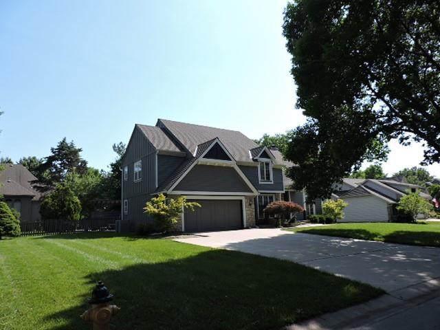 3501 W 129th Street, Leawood, KS 66209 (#2328533) :: Five-Star Homes