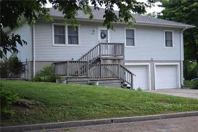 306 SE 10th Street, Concordia, MO 64020 (#2328554) :: Edie Waters Network