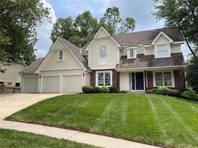 1605 NE 100th Court, Kansas City, MO 64155 (#2328570) :: Eric Craig Real Estate Team