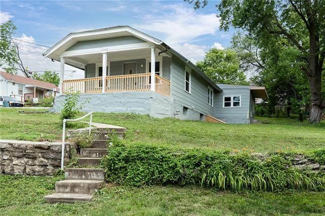 1126 Stine Lane, Kansas City, KS 66103 (#2328574) :: Eric Craig Real Estate Team