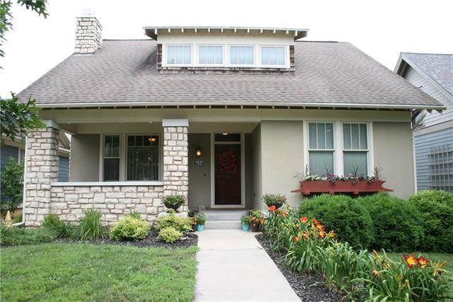 7937 N Lane Avenue, Kansas City, MO 64158 (#2328581) :: Five-Star Homes