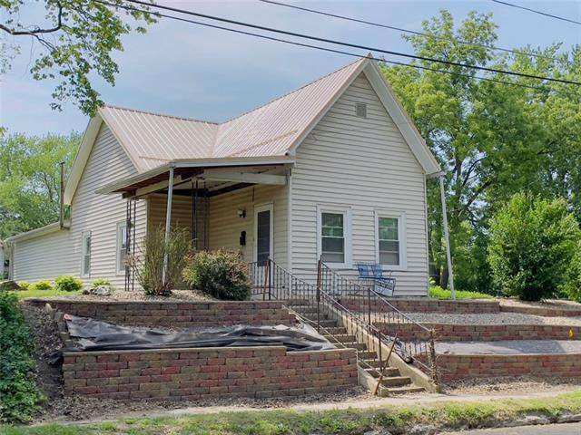 1405 Mable Street, Trenton, MO 64683 (#2328600) :: Tradition Home Group | Better Homes and Gardens Kansas City
