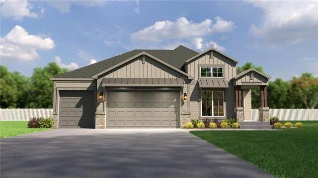 2349 SW Old Port Road, Lee's Summit, MO 64082 (#2328608) :: Dani Beyer Real Estate